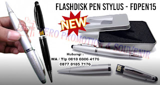 Flashdisk Pulpen Chip - FDPEN15