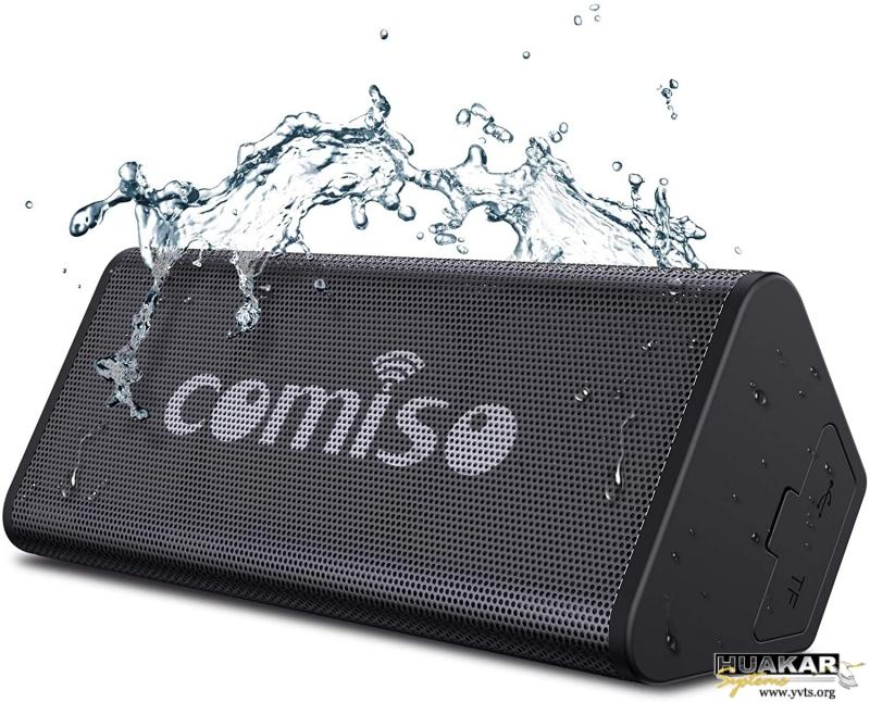 HS-PA-1005 - Comiso - Parlante Bluetooth