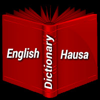 English Hausa Kamus Apk free Download for Android
