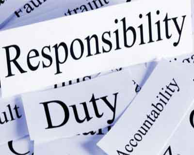 SMO suspended for dereliction of duty