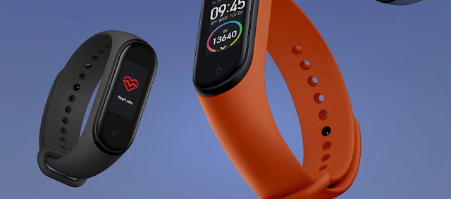 Mi Band four suggests terrific income overall performance, those lots units have been bought