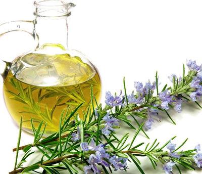 Los aceites de romero te ayudarán a minimizar el dolor del túnel carpiano
