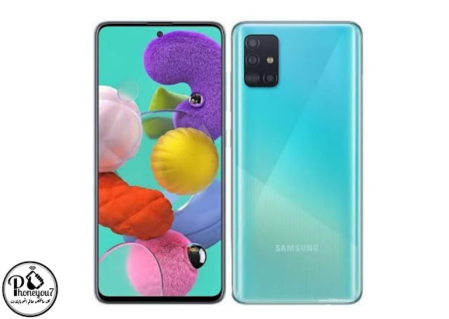 سعر ومواصفات Samsung Galaxy A51 5G | مميزات وعيوب سامسونج جالكسي ايه 51 5جي