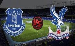 مشاهدة مباراة إيفرتون وكريستال بالاس بث مباشر بتاريخ 05-04-2021 الدوري الانجليزي