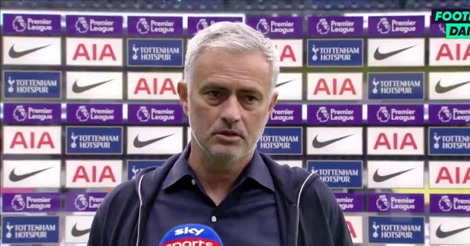 Jose Mourinho slams Carabao Cup scheduling ahead of Chelsea tie: