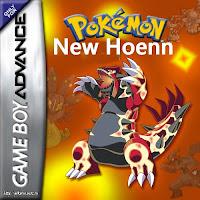 Pokémon New Hoenn : PT/BR