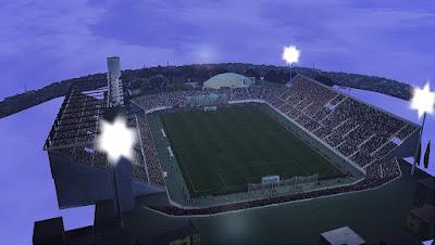 PES 2020 Stadium Stadio Brianteo