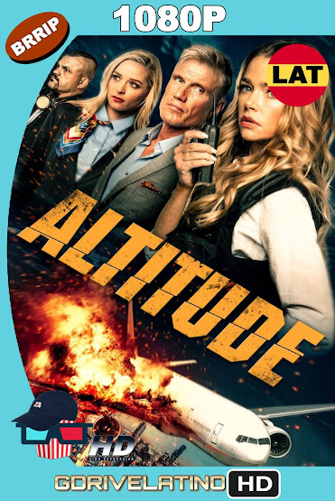 Altitud (2017) BRRip 1080p Latino-Ingles MKV