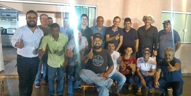 Em Iretama, oposição se une contra Bratac e terceira via se organiza