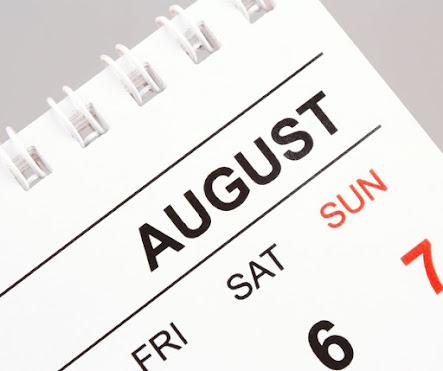 宇宙最強-8月份優惠活動即將來臨