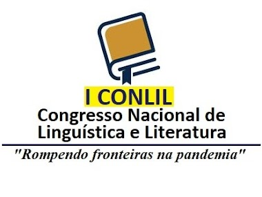 I CONLIL - Congresso Nacional de Linguística e Literatura