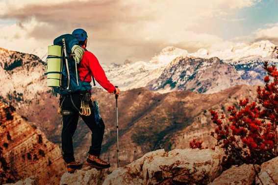 Tips Mendaki Gunung Dengan Aman