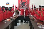 Deklarasi Dukungan Untuk Setiajit-Armaya  Di Pilkada Tuban