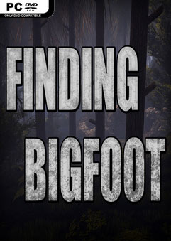 Pie Grande (Finding Bigfoot) (Juego) PC Full [MEGA]