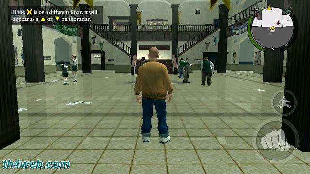 تحميل لعبة bully للكمبيوتر برابط واحد