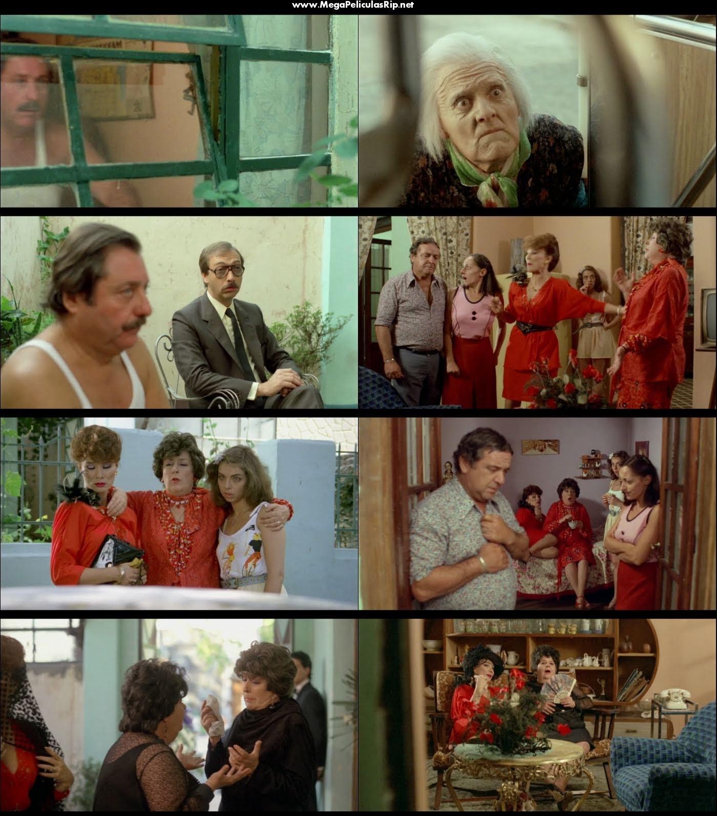 Esperando La Carroza 1080p Latino