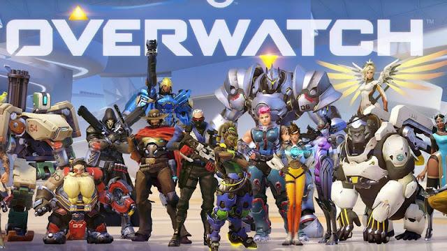 Blizzard dice que les gustaría hacer más y más juegos de Overwatch.