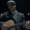 Lirik Lagu Laytaka Ma'ana - Maher Zain (Tulisan Arab, Latin dan Artinya)