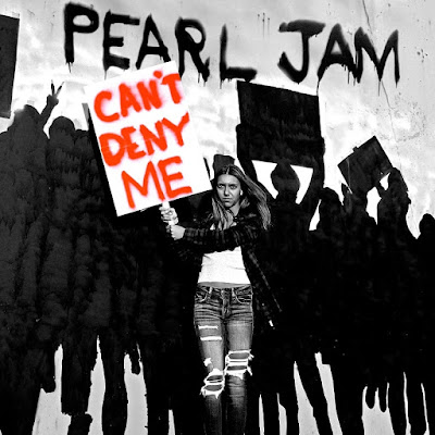 Pearl Jam reveal new track 'Can't Deny Me'