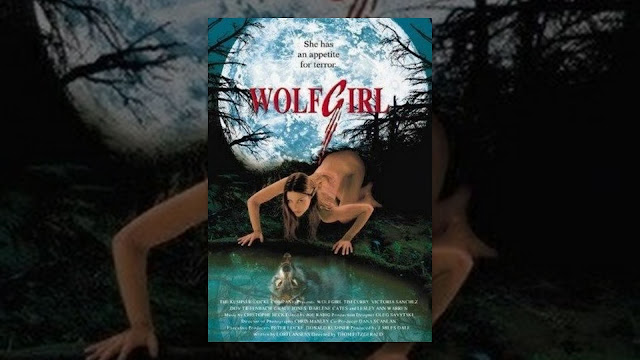 Wolf Girl Hindi Dubbed Hollywood - Movies Point Break