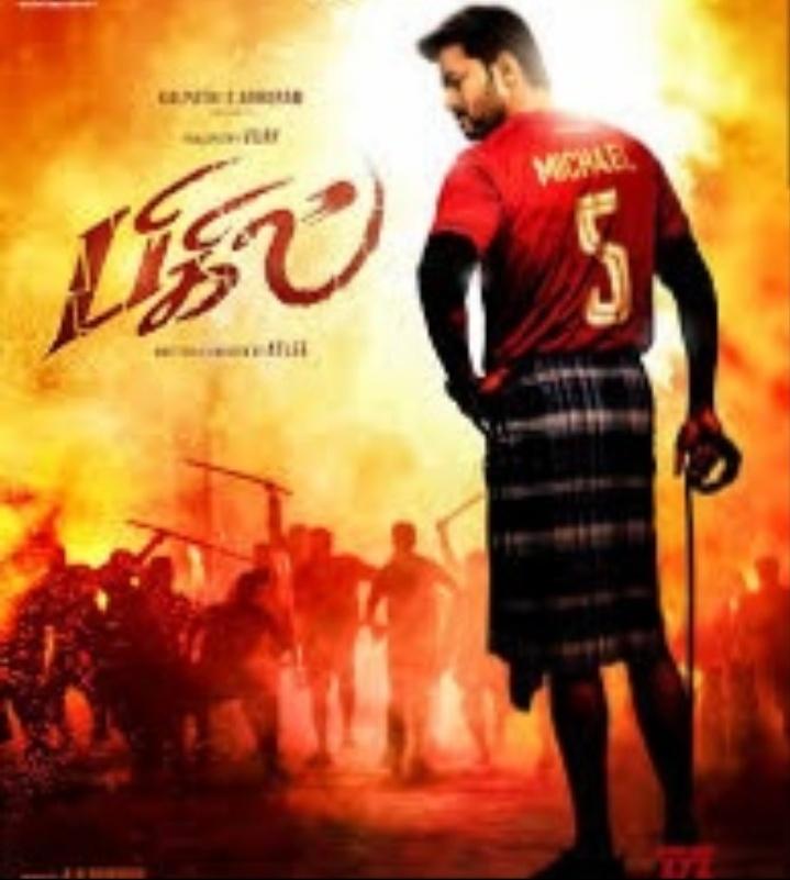 BIGIL Tamil Full Movie Download In HD 1080p [Tamil,Telugu,Hindi,Malayalam]
