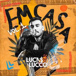 Saudade Idiota – Lucas Lucco Mp3