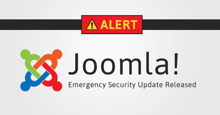 joomla-security-update