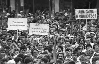 Azərbaycanlılar ermənilərlə birlikdə bütün dünya üzrə aksiya keçirirlər