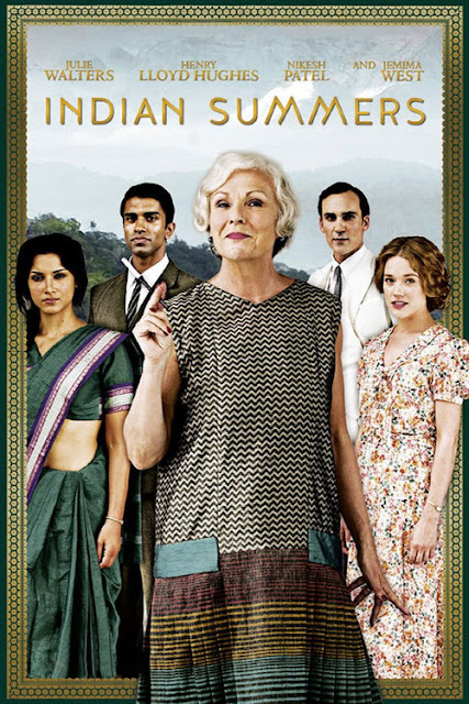 Indian Summers (2015-) ταινιες online seires oipeirates greek subs
