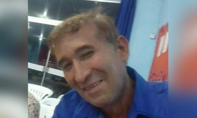 Itaitubense ilustre morre em Belém aos 59 anos