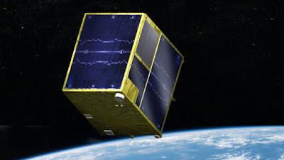 O plano de satélite constelação acessível do Japão recebe uma janela de lançamento