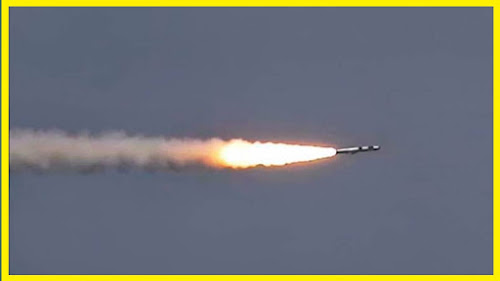 India successfully tested hypersonic technology demonstrator vehicle