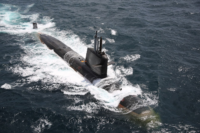 Submarine Acquisition Project of the Philippine Navy