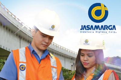 Lowongan Kerja PT Jasa Marga