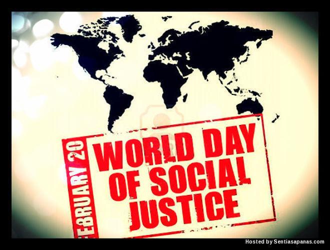Hari Keadilan Sosial