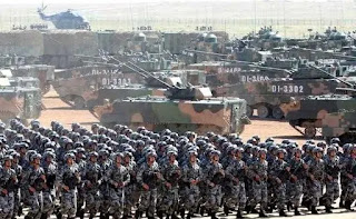china-defence-budget-three-time-more-then-india