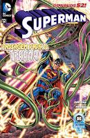 Os Novos 52! Superman #12