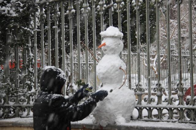Ξεκινά επίσημα ο χειμώνας με το χειμερινό ηλιοστάσιο το πρωί της Κυριακής