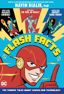 Flash Facts: Ten Terrific Tales About Science and Technology