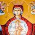 Η Παναγία, σύμβολο αγάπης ελπίδας και προστασίας!