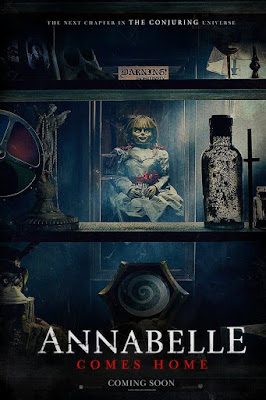 Annabelle : Come Home (2019)