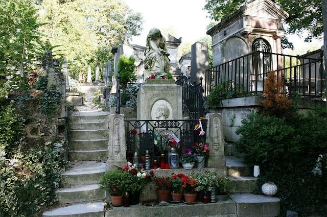 cemiterio paris