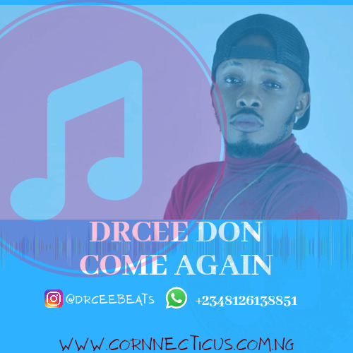 [ FREE AFROBEAT BY DRCEE]