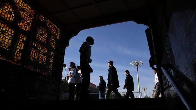 China Bujuk Ormas Islam RI Agar Bungkam soal Derita Uighur