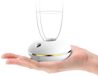 Portable Mini Travel Tabletop Humidifier