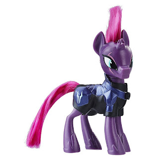 All About Brushable My Little Pony Tempest Shadow