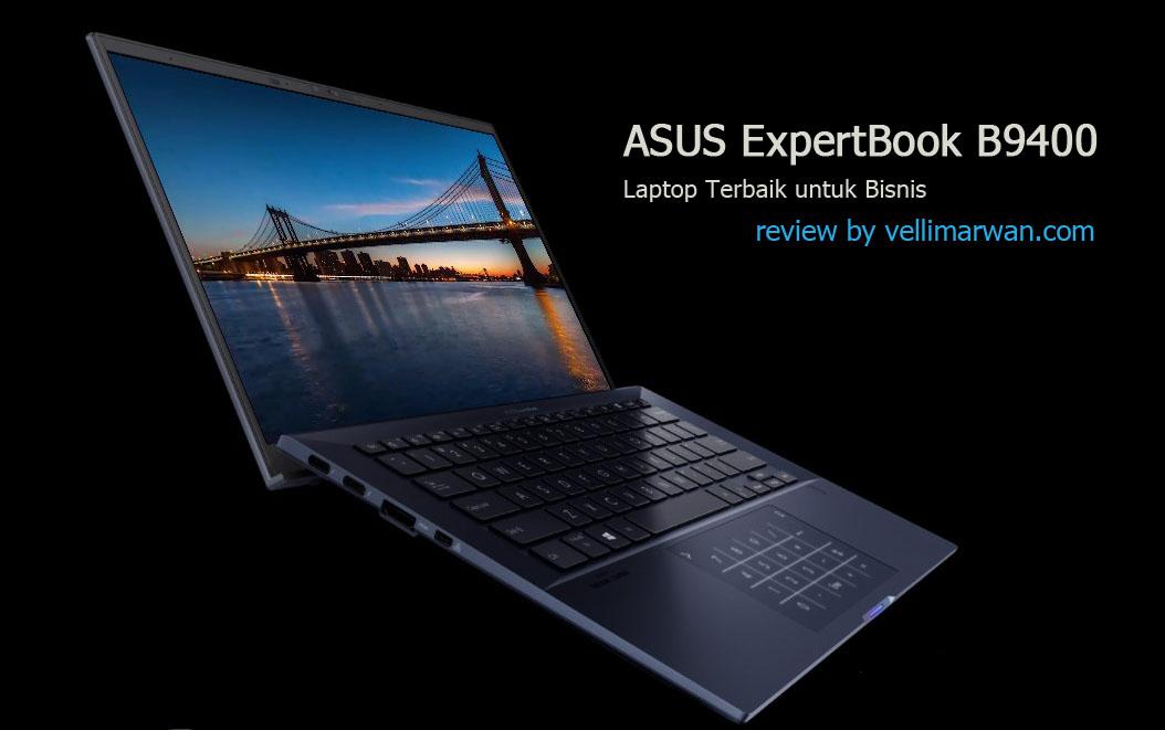 ASUS ExpertBook B9400