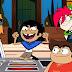 [News] O mês mais aterrorizante do Cartoon Network chega com uma grande surpresa: um encontro entre Vilanesco e Victor & Valentino