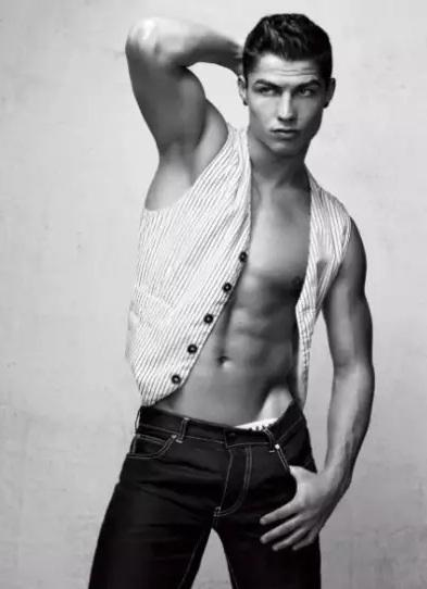 Sexy Cristiano Ronaldo