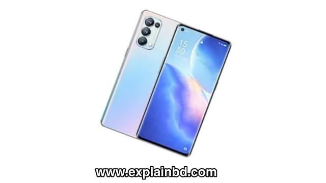 OPPO Reno5 5G Best phone 2021